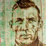 Grandpa Jan van Hooff
