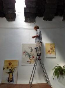 Exhibitions / Exposities / Exposiciónes