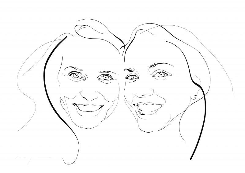 Lennie & Denise