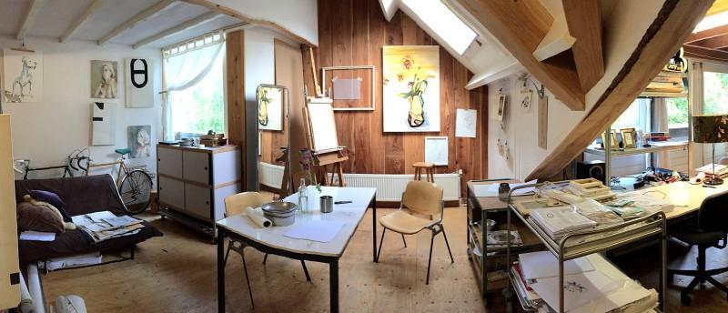 Studio Atelier Schoorl NL