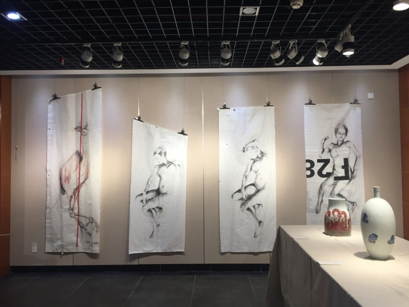 Dutch Days China 2018 Art Exhibition