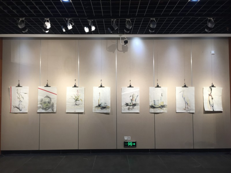 Exhibition Foshan, Guangzhou, China 2018