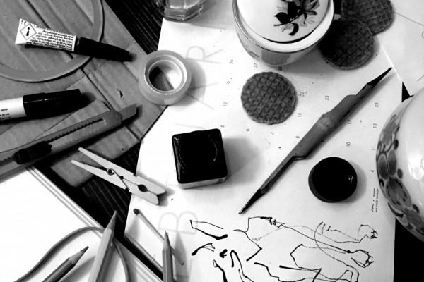 Art Café Atelier Inge Holland