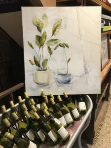 Kunst & Wijn   Art & Wine