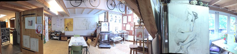 Atelier Studio Inge Schoorl
