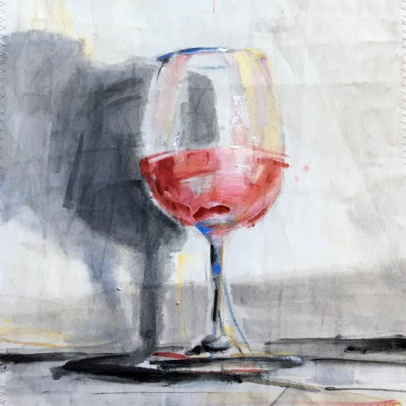 Wijn & Fijn Schilderen workshops