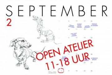 agenda september