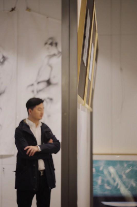 Guangzhou Gallery China | Koetzier van Hooff