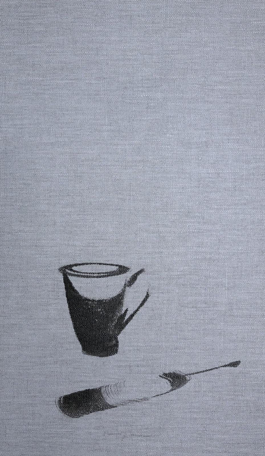 Koetzier van Hooff   Wallpaper Series   Still Life