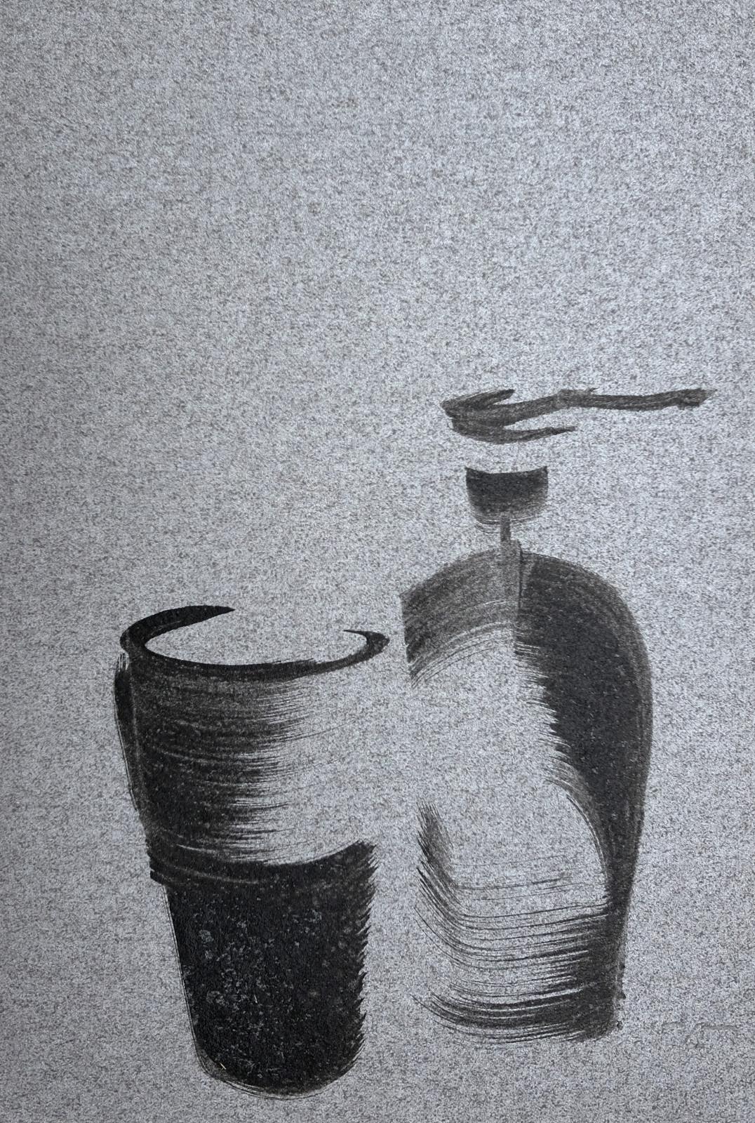Koetzier van Hooff | Wallpaper Series | Still Life