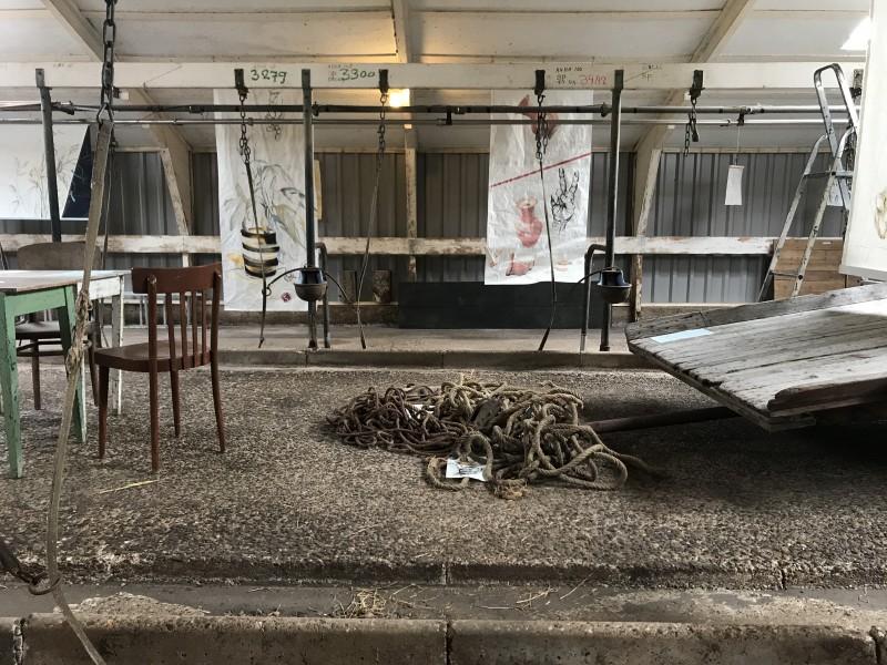 10 Jaar Zeilen | expositie | Bergen nh