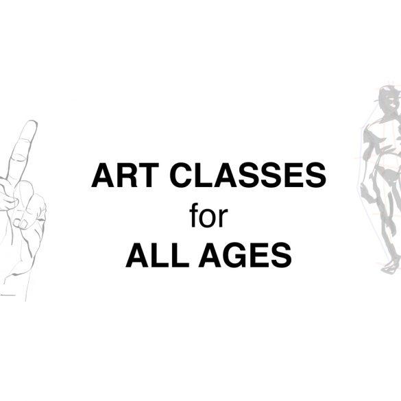 cover ART CLASS 2021