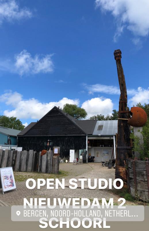 Atelier Studio Schoorl koetziervanhooff.eu