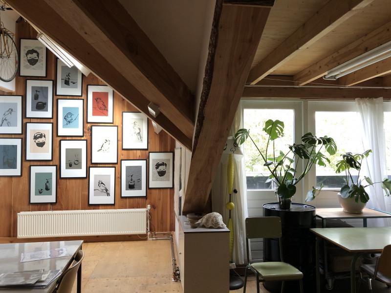 Studio Atelier Schoorl