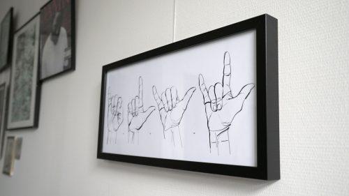 I love you | Hand Sign | Amor | Liefde
