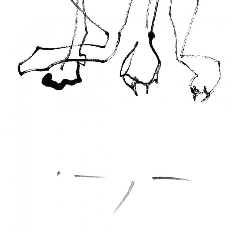 Inge sign/logo