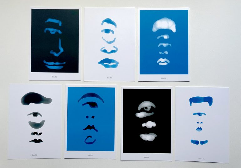 Portrait Characters | Gift Set