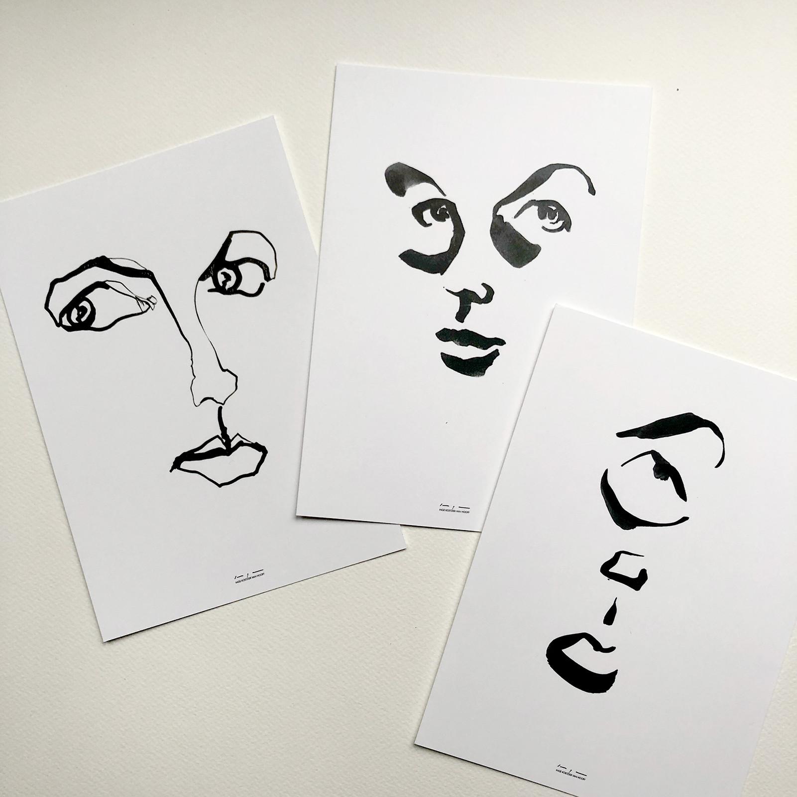 Portraits   Gift Set