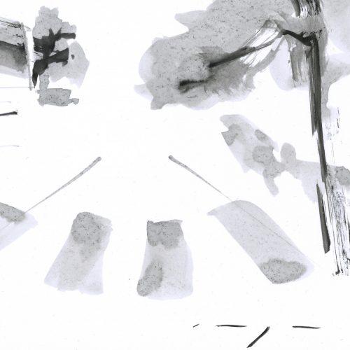 Plein Bergen nh Detail