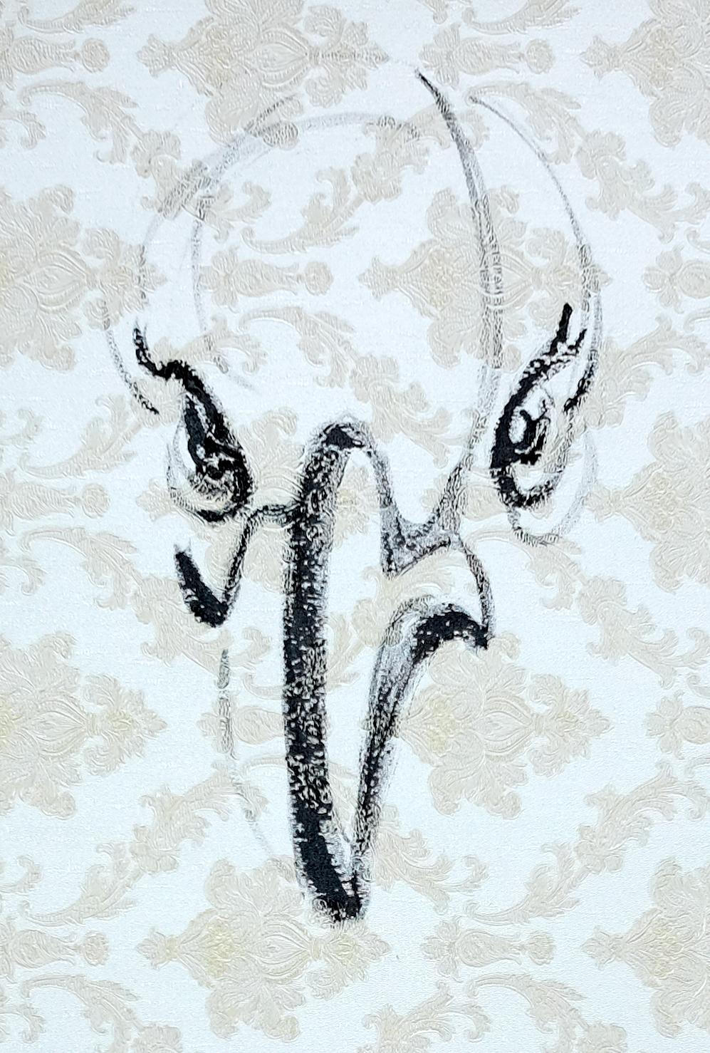 Bird Head | Wallpaper Series